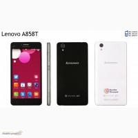 Lenovo A858T оригинал. новый. гарантия 1 год. отправка по Украине