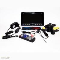 Портативный телевизор TV USB SD 7.5#039;#039;