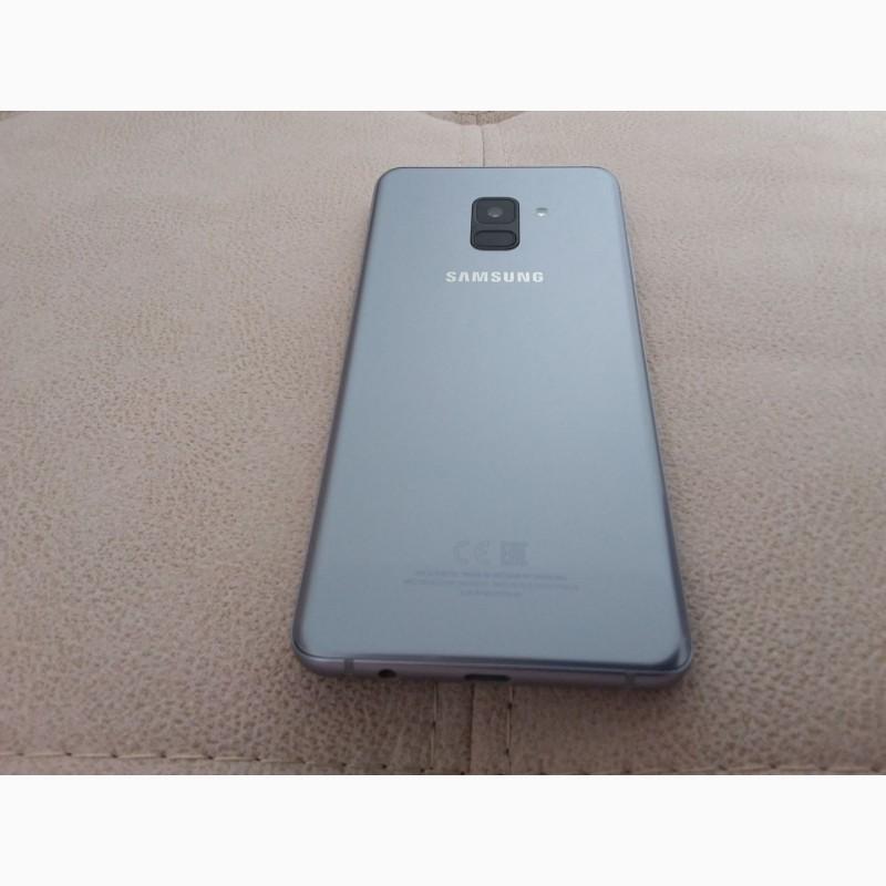 Продам смартфон SAMSUNG А 8 + в отличном состоянии