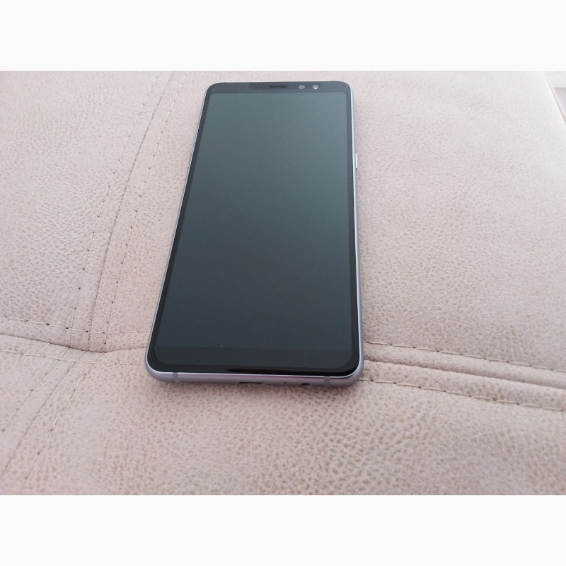Фото 13. Продам смартфон SAMSUNG А 8 + в отличном состоянии