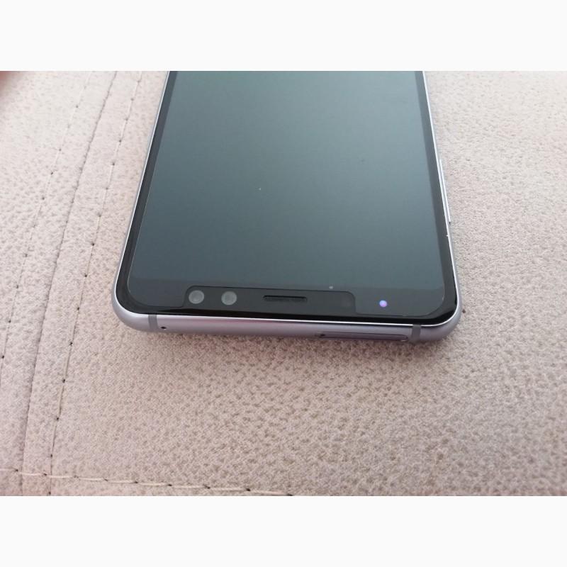 Фото 2. Продам смартфон SAMSUNG А 8 + в отличном состоянии