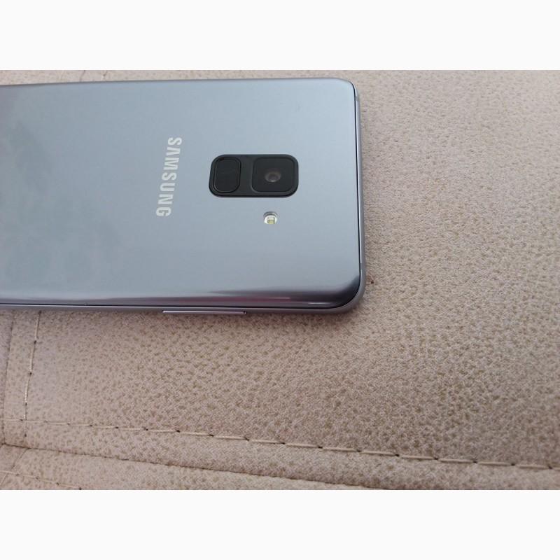 Фото 5. Продам смартфон SAMSUNG А 8 + в отличном состоянии