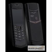 Vertu Signature S Design Pure Black, Verty, верту, копии vertu, копии телефонов vertu, точ