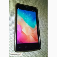 Смартфон LG L60i blue
