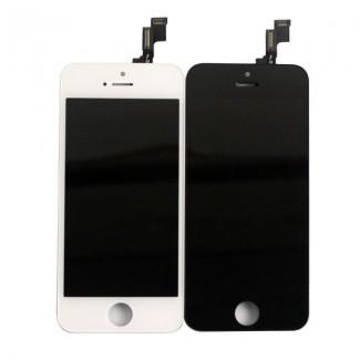 Оригинальный модуль iPhone 5s black white