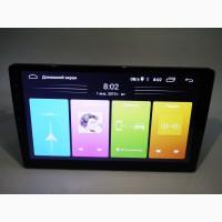 1din магнитола Pioneer 8810 10 IPS Экран GPS/4Ядра/1Gb Ram/ Android