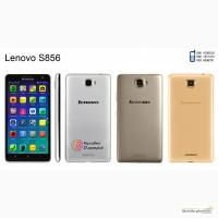 Lenovo S856 оригинал. новый. гарантия 1 год. отправка по Украине