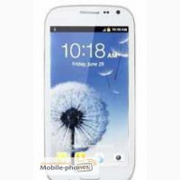 ����� Samsung Galaxy S3 White/Black (Android 4.0.3, ����� 4 �����)