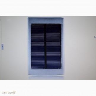 Солнечное зарядное устройство Power Bank 30000 мАч