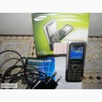 Продам мобильный телефон Samsung E1125 б/у