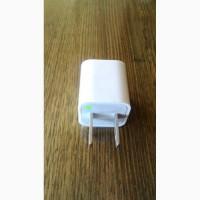 Зарядное устройство для iPhone A1265, Apple USB, белый
