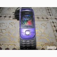 Продам мобильный телефон б/у оригинал Nokia 2220S