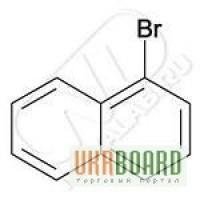 1-Бромнафталин, альфа-бромнафталин