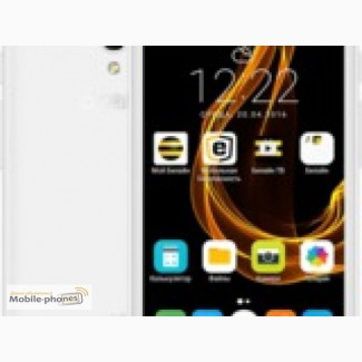 Alcatel One Touch PIXI 4 (5) 5045D, разблокировка, код разблокировки о