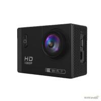 Экшн камера Action Camera F71 WiFi широкий угол обзора