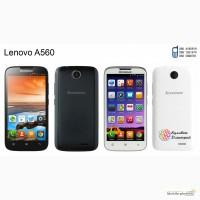 Lenovo A560 оригинал. новый. гарантия 1 год. отправка по Украине