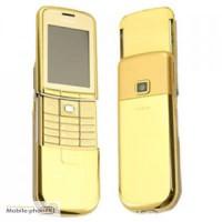 Копия Nokia 8900 Gold