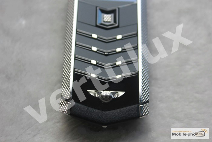 Фото 3. Vertu Signature S Design For Bentley, Vertu, реплика Vertu, Копии Vertu