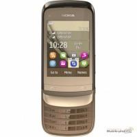 Nokia c2 06 (новый, в пленочках)
