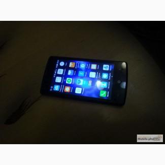 Мобильный телефон Bravis A401 Neo Black