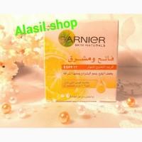 Garnier Skin Naturals Spf 17 Light Day Cream 40ml