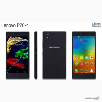 Lenovo P70-t оригинал. новый. гарантия 1 год. отправка по Украине