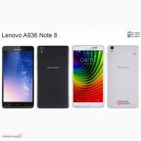Lenovo A936 Note 8 оригинал. новый. гарантия 1 год. отправка по Украине