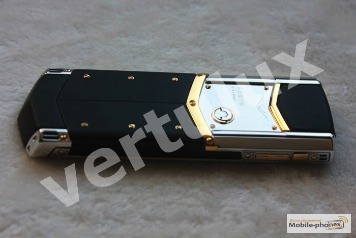 Фото 2. Vertu Signature S Design Mixed Metall, Vertu, реплика Vertu, Копии Vertu