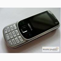 Китайский телефон Nokia 6303 на 2 SIM