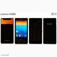 Lenovo A588t оригинал. новый. гарантия 1 год. отправка по Украине