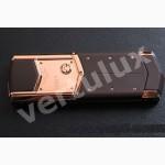 Vertu Signature S Design Chocolate Red Gold, Vertu, реплика Vertu, Копии Vertu